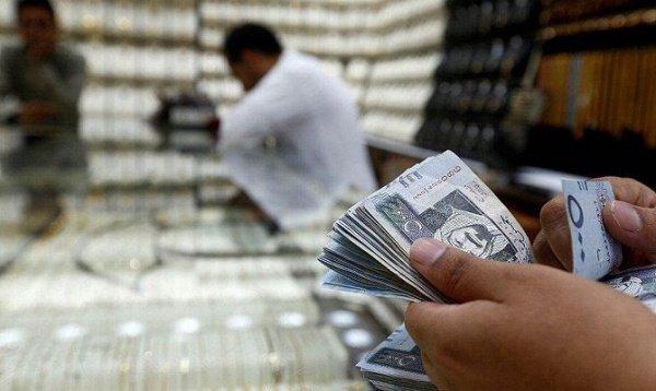 Палестина получила от Саудовской Аравии 60 млн долларов.