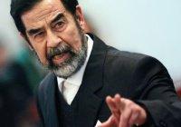 В Ираке известного поэта арестовали за восхваление Саддама Хусейна
