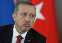 Жителя Турции приговорили к чтению книг за оскорбление Эрдогана