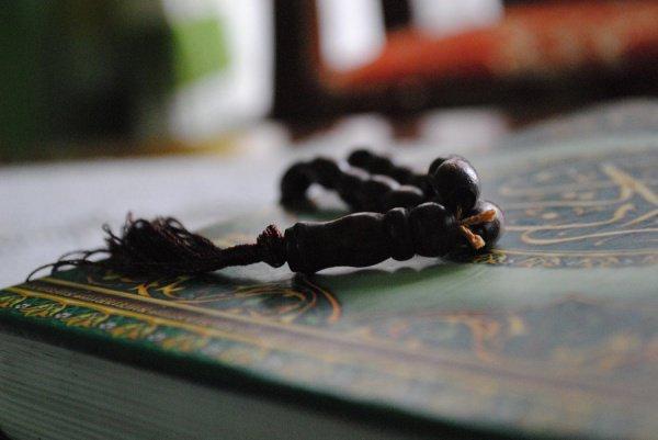Ибн Атаиллях о покаянии и надежде.