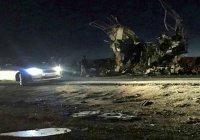 Дамаск объявил о причастности США к теракту в Иране