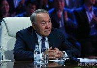 Назарбаев назвал преимущества рождения девочек