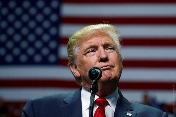 Жителей США спросили о богоизбранности Трампа.