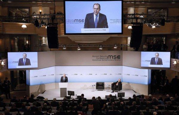 На Мюнхенской конференции по безопасности обсудят Афганистан