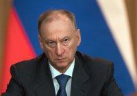 Патрушев: НАТО не выполнило в Афганистане ни одной задачи