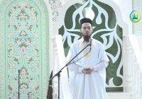 В ДТП погиб имам-мухтасиб Муслюмовского района