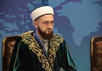 Муфтий выразил соболезнования в связи с гибелью имама в РТ