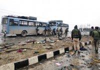 Индия обвинила Пакистан в поддержке терроризма