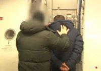 Житель Таджикистана получил 30 лет за подготовку теракта