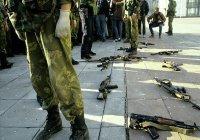 В Таджикистане предотвратили 11 терактов