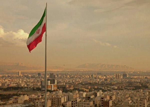 40 лет иранской революции
