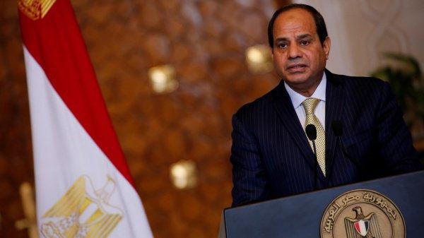 В Египте могут увеличить срок президентства.