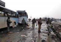 Силовики Индии получили полную свободу в борьбе с терроризмом