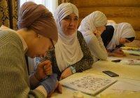 """Как прошел праздник хиджаба, организованный БФ """"Закят""""? (ФОТОРЕПОРТАЖ)"""