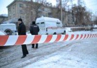 В Казани из-за сообщения о бомбе эвакуировали торговый центр