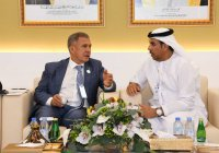 Ведущая оборонная компания ОАЭ направит специалистов в Татарстан