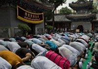 В сеть «утекли» данные миллионов китайских мусульман