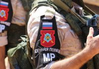 Работу военной полиции в России изменят по сирийскому опыту
