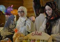 Halal-market в Казани: можно ли совместить шопинг и детские развлечения?