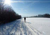 Стало известно, как бороться с зимней депрессией