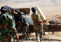 В Сирии захвачен боевик, озвучивавший пропагандистские ролики ИГИЛ