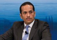 Катар назвал «спорным» возвращение Сирии в ЛАГ