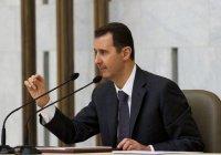 Асад рассказал, что мешает возвращению беженцев в Сирию