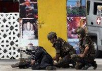 В Кашмире уничтожен организатор теракта против силовиков