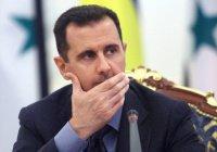 Асад: Эрдоган – мелкий слуга Америки