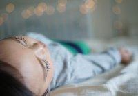 Обнаружена поза для сна, продлевающая жизнь