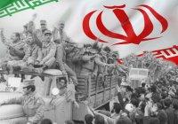 Революция, изменившая облик Ближнего Востока  (часть 2)