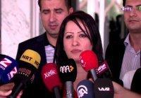 Женщина впервые возглавила парламент Иракского Курдистана
