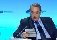 Богданов: ИГИЛ активизировало пропаганду