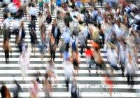 В Токио рассказали, чем для японцев чревата широкая талия