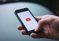 YouTube обвинили в росте популярности теории плоской Земли