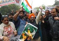 Пакистан попросил помощи ООН в разрешении кризиса с Индией