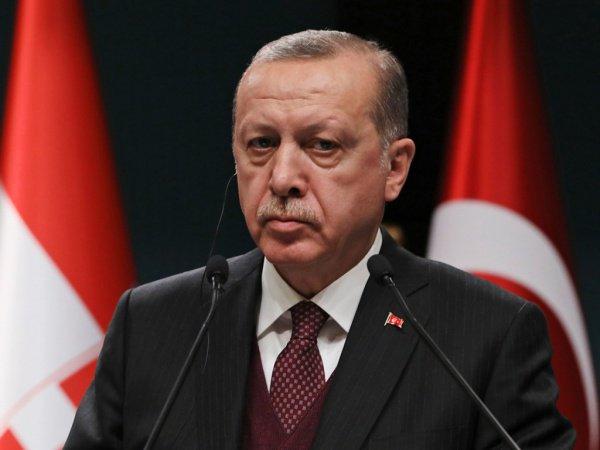 Эрдоган отрицает факт геноцида армян в Османской империи