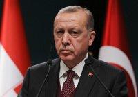 Эрдоган посоветовал Макрону учить историю