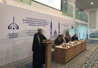 ДУМ РТ: образование - фактор конкурентоспособности мусульманина