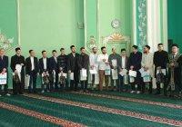 В Татарстане выбрали лучшего молодого проповедника