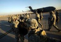 Ирак и США договорились о выводе войск из Сирии