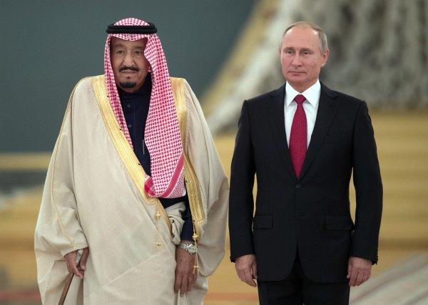 Лидеры двух государств обсудили взаимовыгодное сотрудничество.