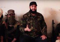 СМИ: главарь «Джебхат ан-Нусры» тяжело ранен
