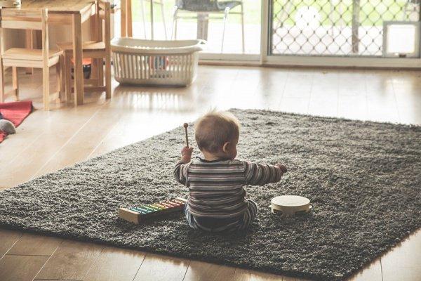 По словам ученых, пристрастия детей также могут передаться родителям