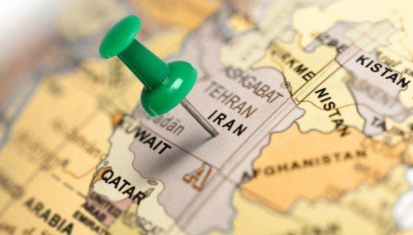 Революция, которая изменила облик Ближнего Востока