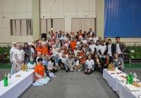 Мусульманская молодежь обсудит концепцию социального служения