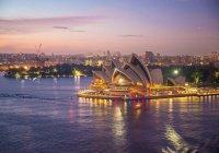 СМИ: в Австралии изменение климата убило целый вид