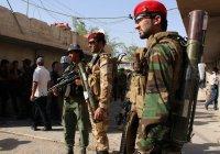 Сразу пятерых смертников нейтрализовали в Ираке