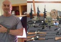 В США военнослужащий задержан за подготовку теракта