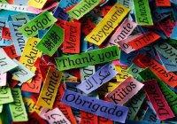 ООН: 43% языков мира – под угрозой исчезновения
